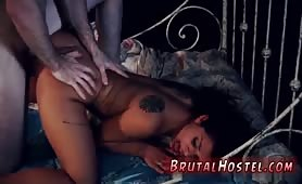 Fingering herself blowjob Poor lil' Latina