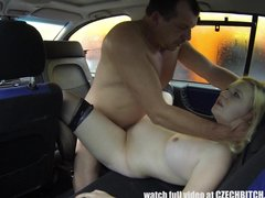 <p>Young Hairy Pregnant Bitch Fucks for Money</p>