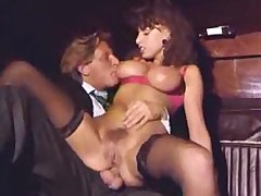 <p>Vintage Limo Fucking with Sarah Young</p>