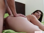<p>Measure Mother Sara Jay Catches Her Son</p>