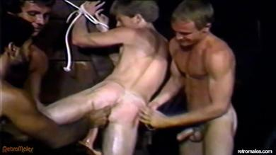 <p>Blond hairy mature gay dudes sexing strong in group sex</p>