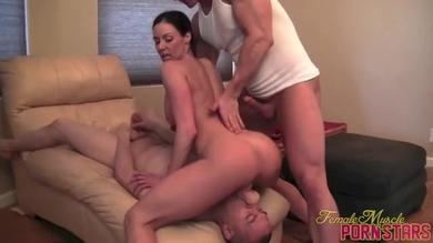 Kendra+Lust+in+a+bisexual+fuck