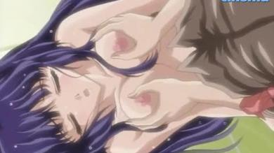 <p>Two big titted Hentai Women</p>