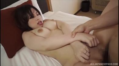 Jp Milfs: Hot Japanese babe gets fucked and creampied