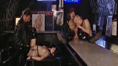 <p>Swinger party with Just Two sluts</p>