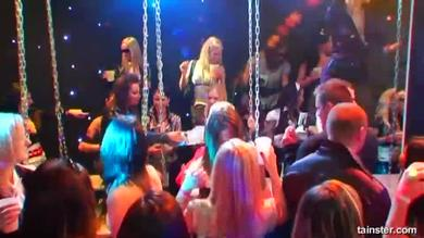 <p>Swingers party enjoying orgy sex party</p>